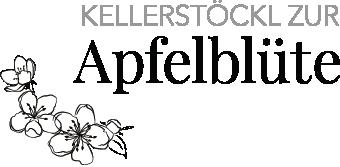 Kellerstöckl zur Apfelblüte